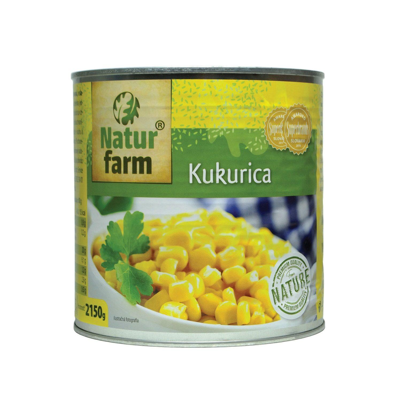 KUKURICA - 2150 g