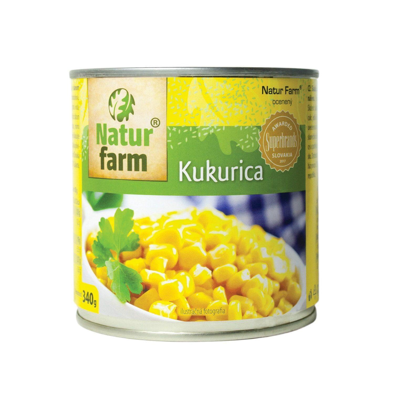 KUKURICA - 340 g