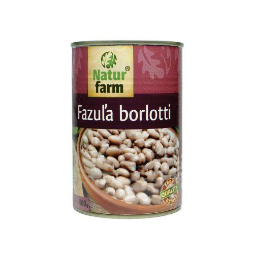 FAZUĽA BORLOTTI - 400 g