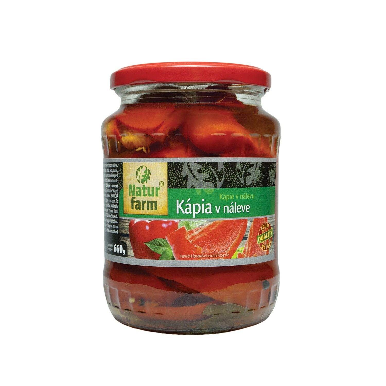 KÁPIA - 660 g