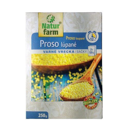 PROSO - 2 x 125 g