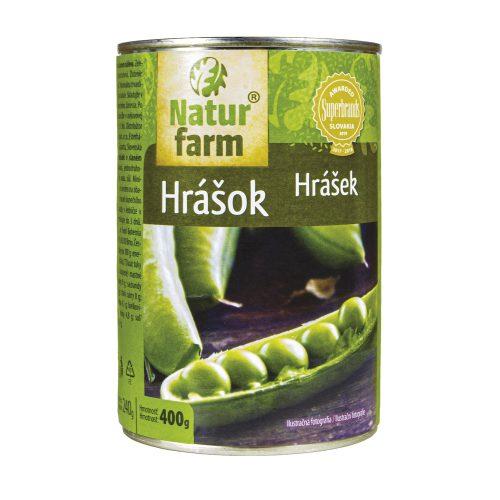 HRÁŠOK - 400 g