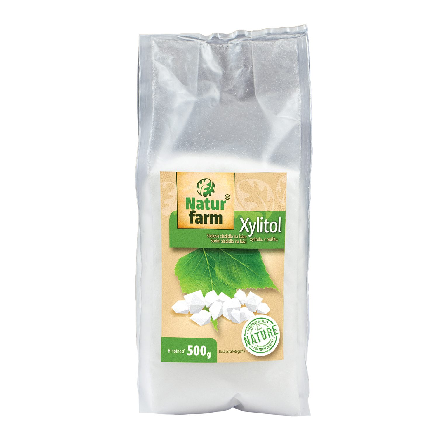 XYLITOL - 500 g