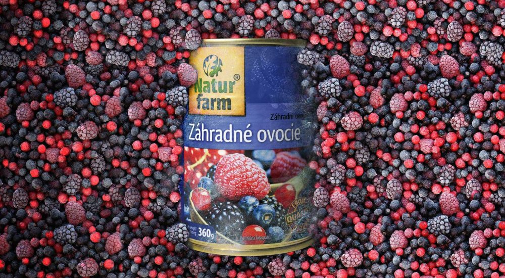 NF_Freeze Zahradne ovocie